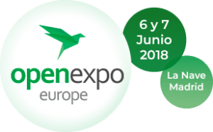 Open Expo Europe