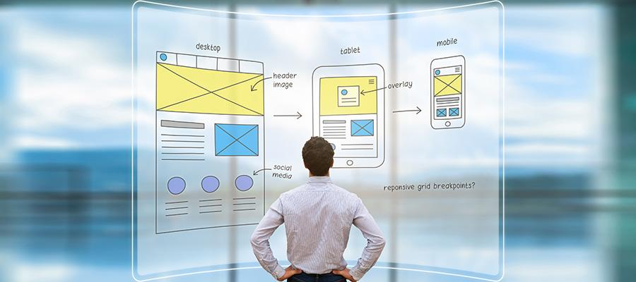 Diseño UX UI en la era móvil | MarTech FORUM