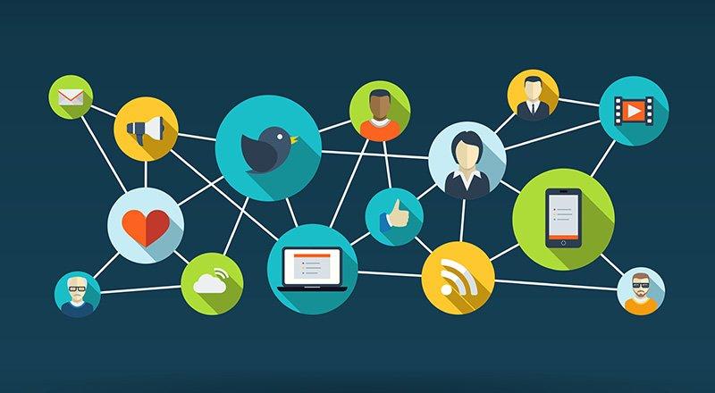 Marketing en Redes Sociales Diferenciar | MarTech Forum