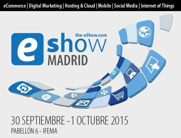 eShow Madrid Digital Enterprise Show
