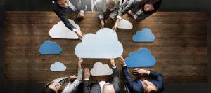 Colaboración en la nube | MarTech FORUM