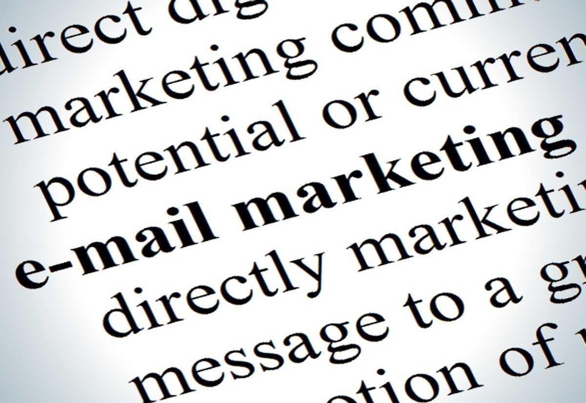 newsletter para captar clientes