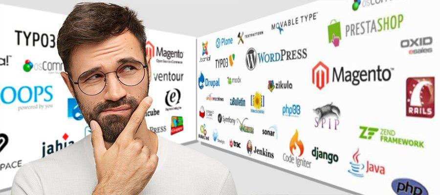 Gestor de contenidos | MarTech Forum