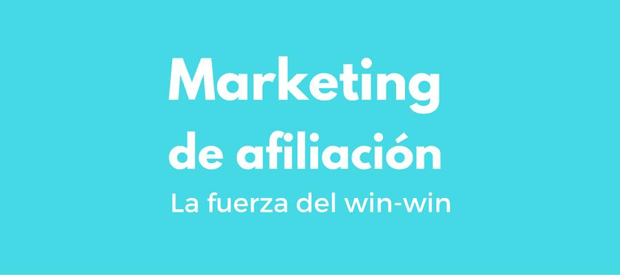 Marketing de afiliación | MarTech FORUM