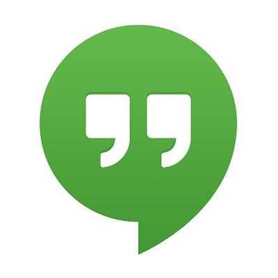 Google Hangouts | Herramientas de Marketing Digital MarTech FORUM