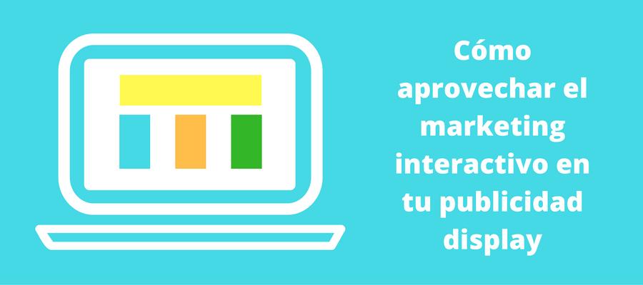 Marketing Interactivo