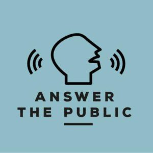 AnswerThePublic | Martech Forum