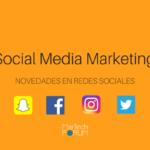 campaña de social media marketing