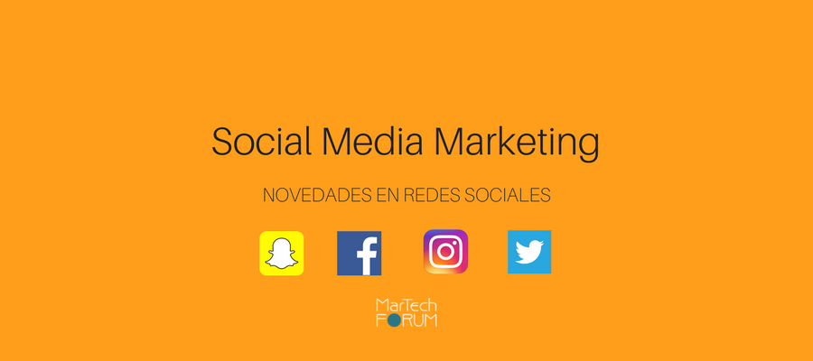 campaña de social media marketing