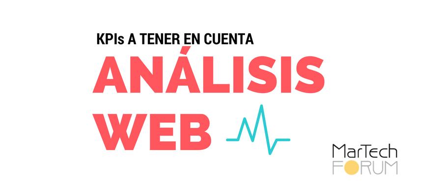 kpis de analítica web