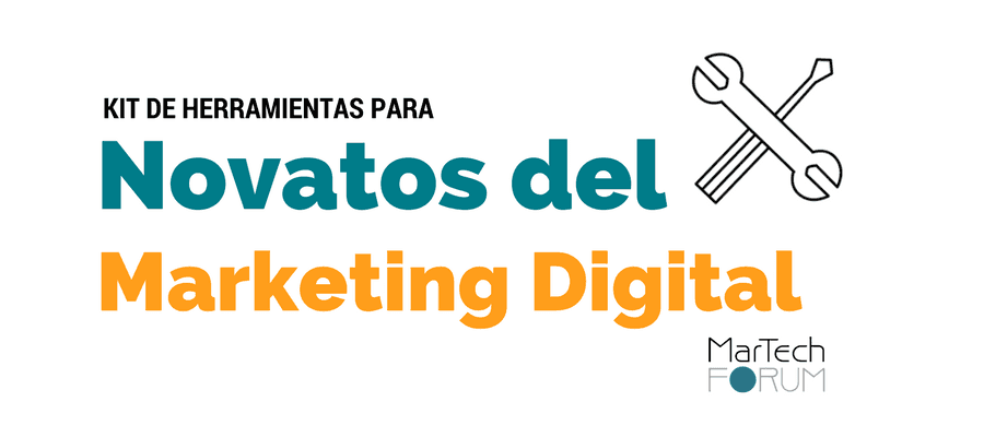 novatos del marketing digital
