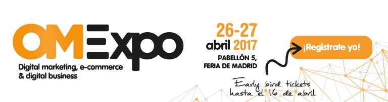 OMExpo 2017 MarTech Forum