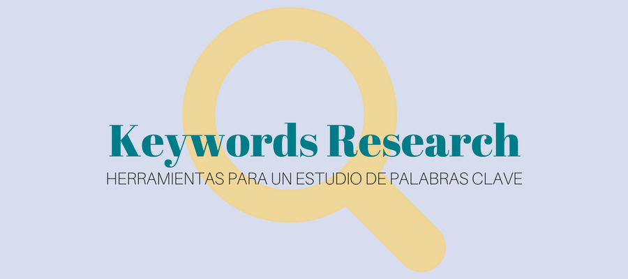 estudio de keywords en español martech forum