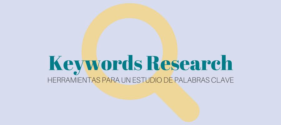 estudio de keywords en español martech forum