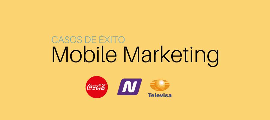 cómo optimizar mobile marketing   MarTech FORUM