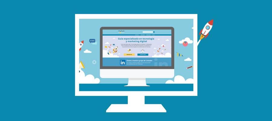 RocketROI mejora su tecnología de inversión en campañas publicitarias online MarTech FORUM