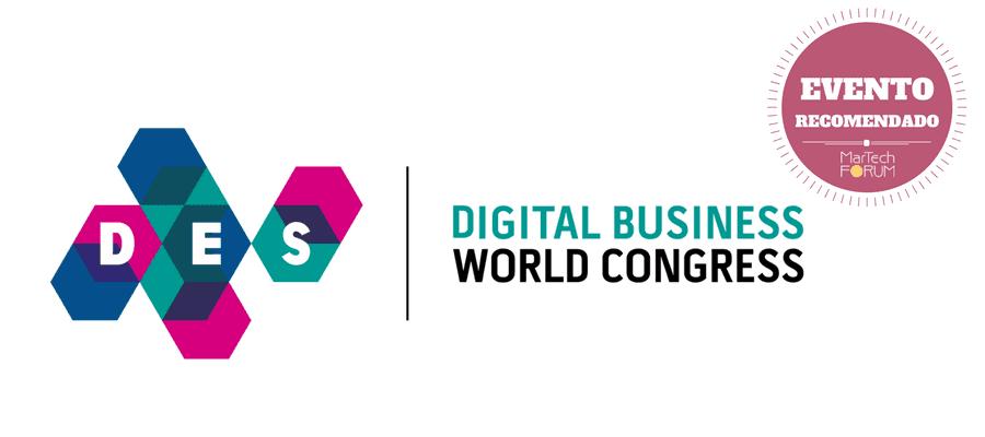 des madrid 2017 martech forum evento recomendado digital enterprise show