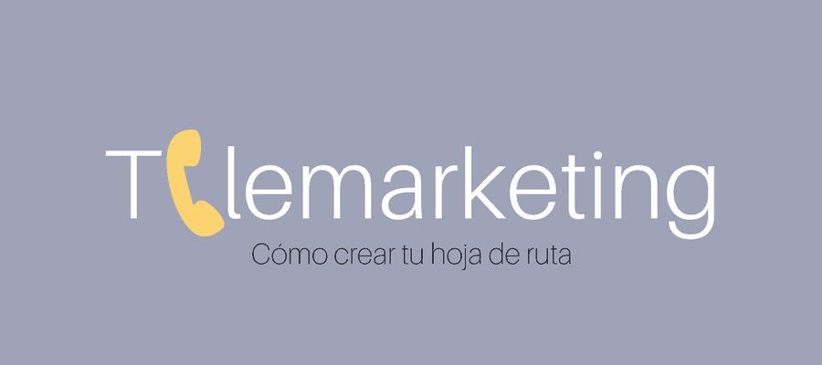 Campaña de telemarketing MarTech FORUM