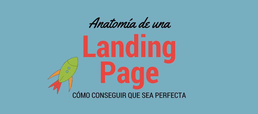 cómo crear una landing page perfecta MarTech FORUM