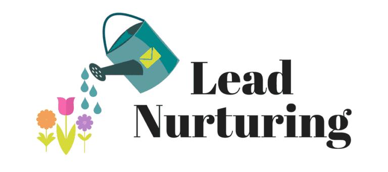 qué es lead nurturing MarTech FORUM facebook