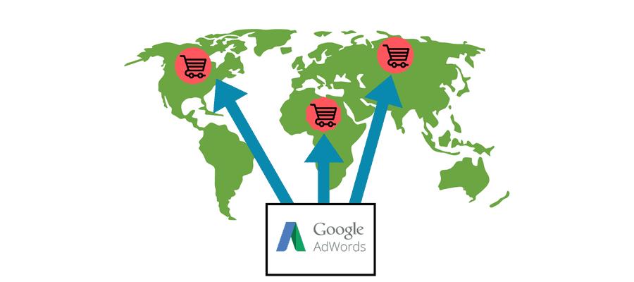 segmentación geográfica en adwords MarTech FORUM