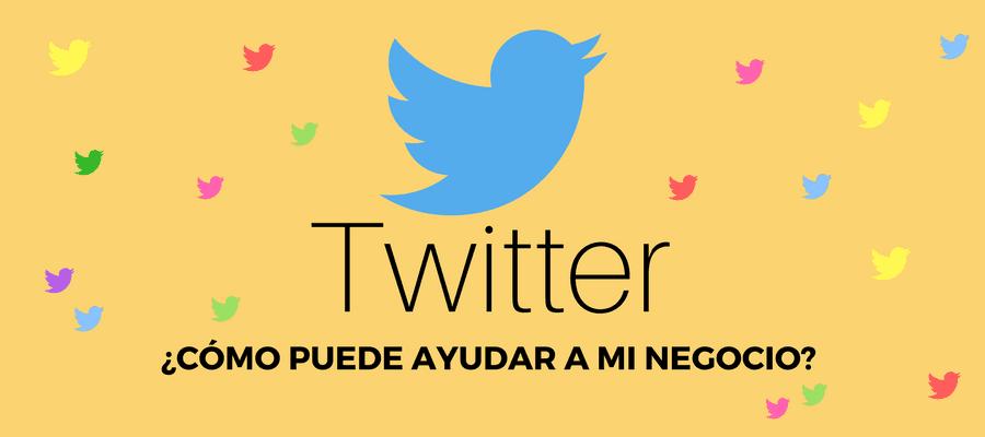 Twitter para empresas: cómo puede ayudarte MarTech FORUM