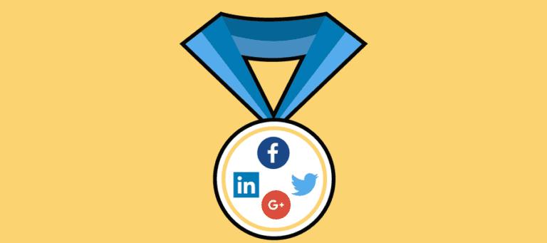 Las mejores redes sociales para empresas MarTech FORUM