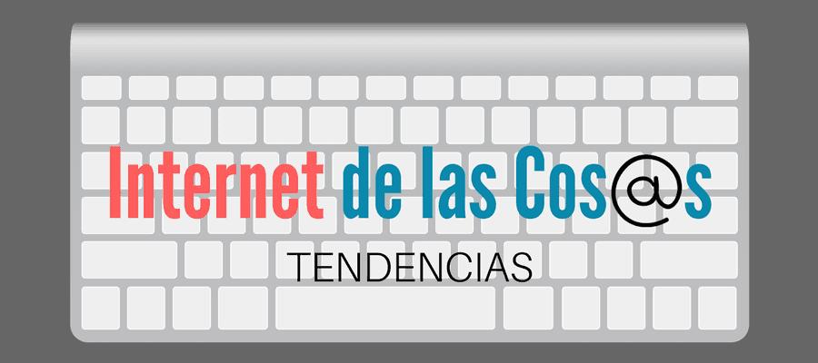 Tendencias del Internet de las Cosas MarTech FORUM