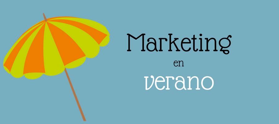 estrategia de marketing en verano MarTech FORUM