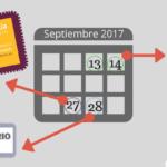 eventos de marketing septiembre 2017
