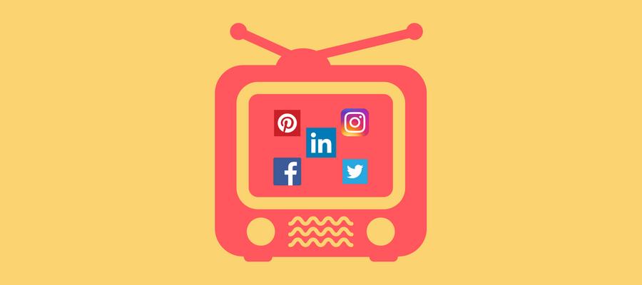 Publicidad offline y redes sociales MarTech FORUM