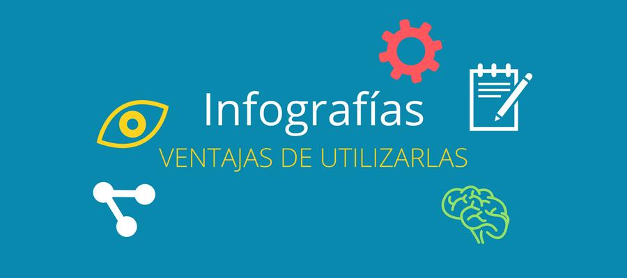 Ventajas de utilizar infografías MarTech FORUM