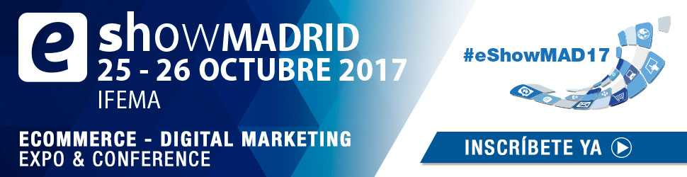 eShow Madrid MarTech Forum