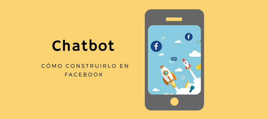 Chatbots en Facebook MarTech FORUM