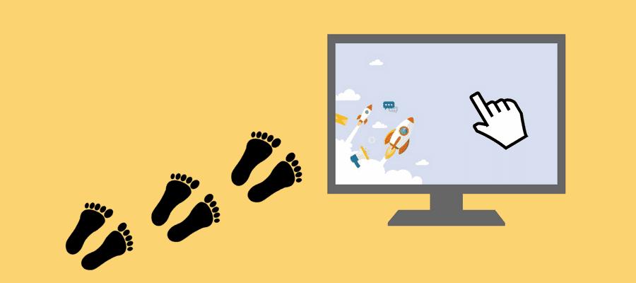 crear una web MarTech Forum