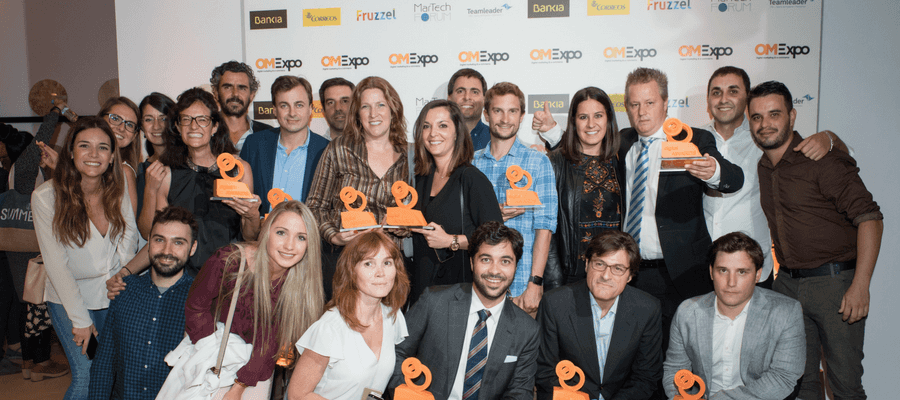 Digital Adwards 2017 MarTech Forum