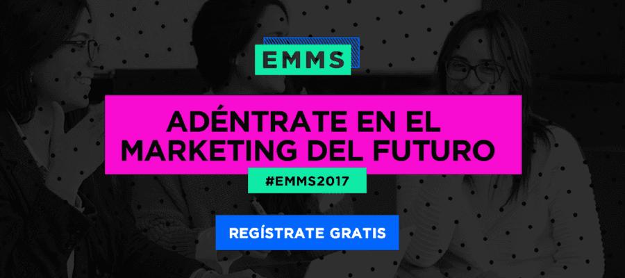EMMS 2017 MarTech Forum