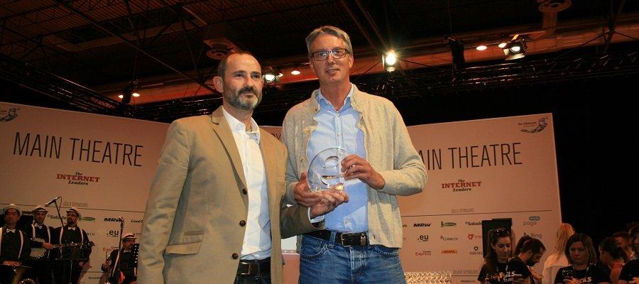 MarTech FORUM premia a Markitude