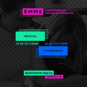 Inicial y avanzado EMMS 2017 MarTech Forum