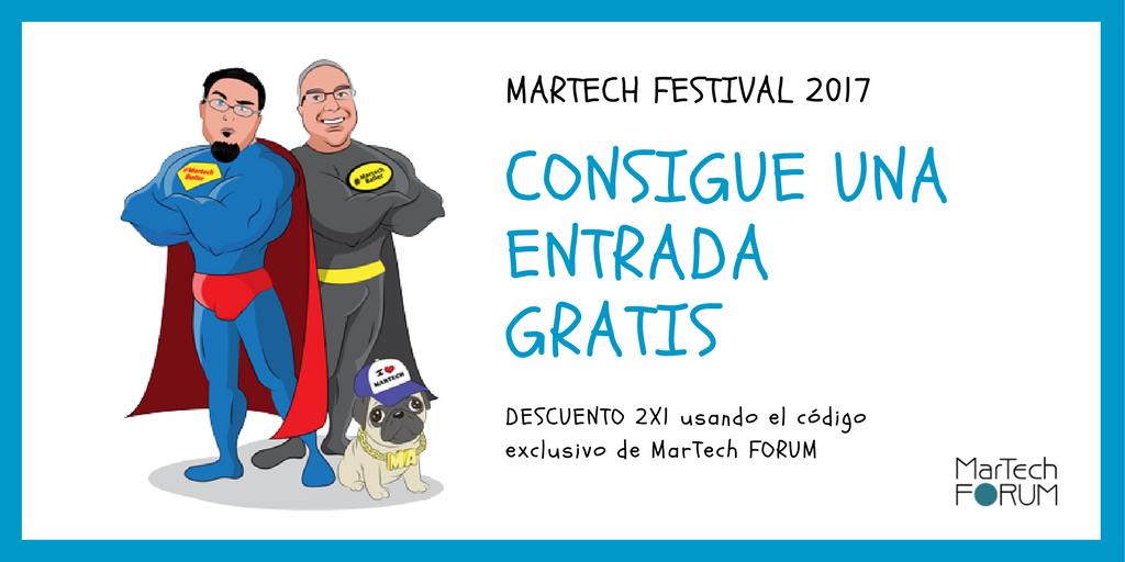 martech festival 2017 tw MarTech FORUM