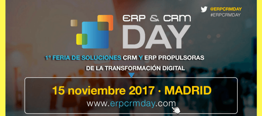 ERP & CRM DAY | MarTech FORUM