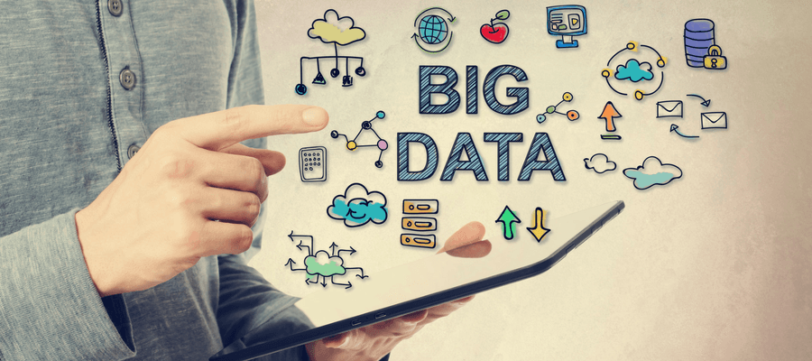 Experto en Big Data MarTech FORUM Twitter