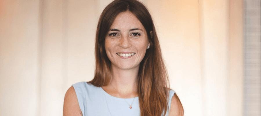 Lucía Caro MarTech FORUM