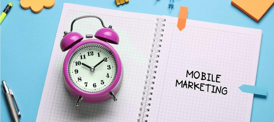 Mobile Marketing 2017 MarTech FORUM