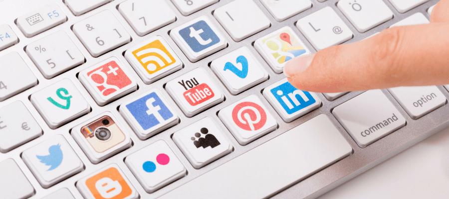 Tráfico social MarTech FORUM
