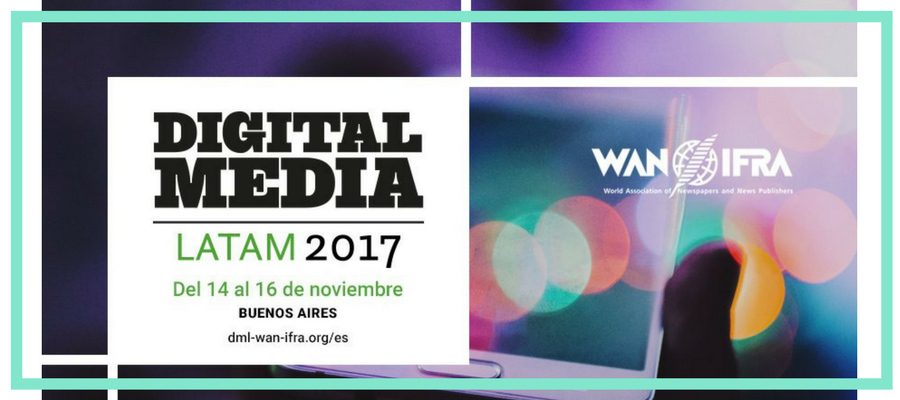 Digital Media LATAM | Protecmedia | MarTech FORUM