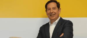 Nicolás Mouze, Director de Marketing y Ventas, DHL Express Iberia, MarTech FORUM