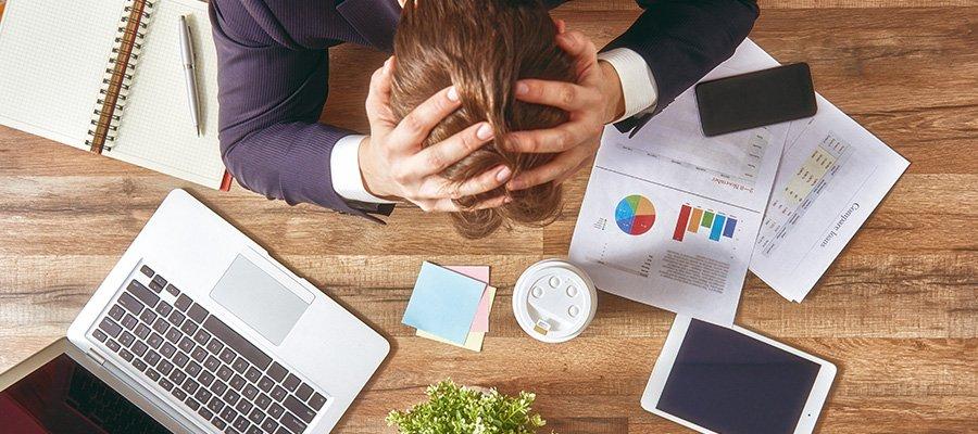 Cómo reaccionar a una crisis empresarial | MarTech FORUM