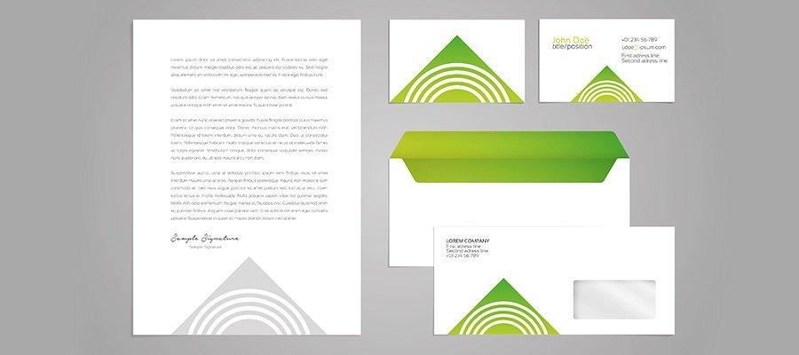 Creando el manual de imagen corporativa
