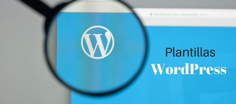 Plantilla WordPress MarTech FORUM